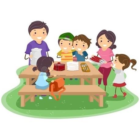 Sorties scolaires : bien prparer son pique-nique - Interfel - Les fruits